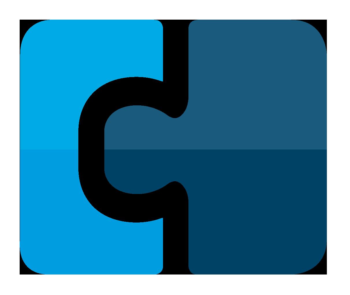 Logo con:text